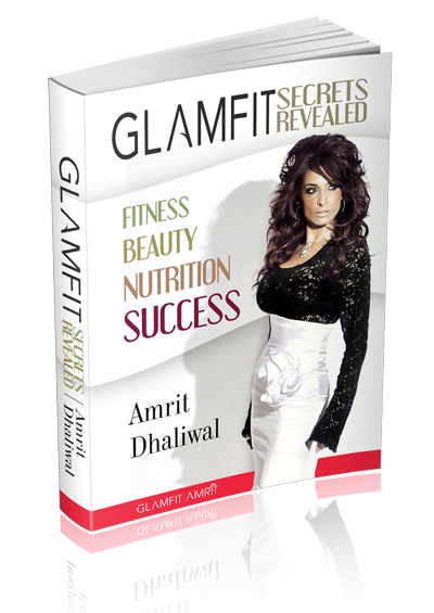 Amrith Dhaliwal Glamfit Secrets Revealed Review